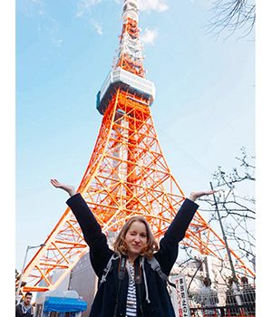 The main reasons why foreign people come to Japan | How to about
