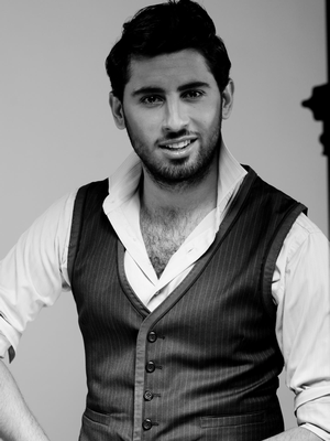 Foreign Model:Ismail Zein