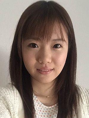 ゴルフコンパニオン:鈴木彩也香 プロフィール画像